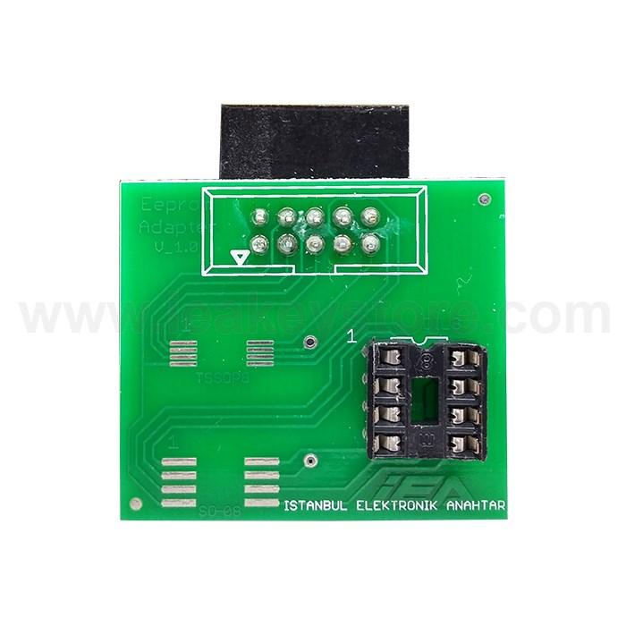 8 PINS EPROMM PCB ADAPTER