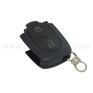 AUDI 2 BT - REMOTE CASE ROUND