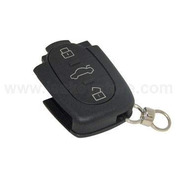 AUDI 3 BT - REMOTE CASE ROUND