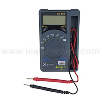 DIGITAL MULTIMETER XB-866