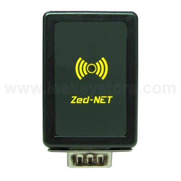 Zed-NET MODULE AND SOFTWARE